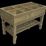 mesa-cultivo-urbano-madera